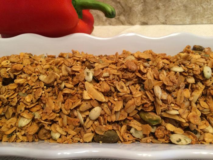 savory-granola